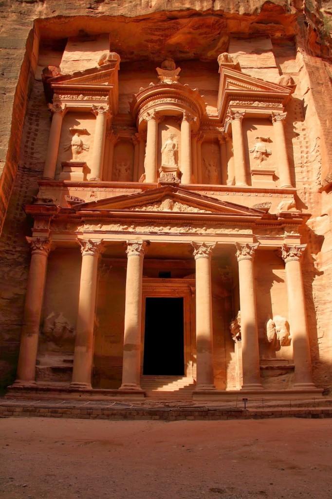 Petra: Al Khazneh