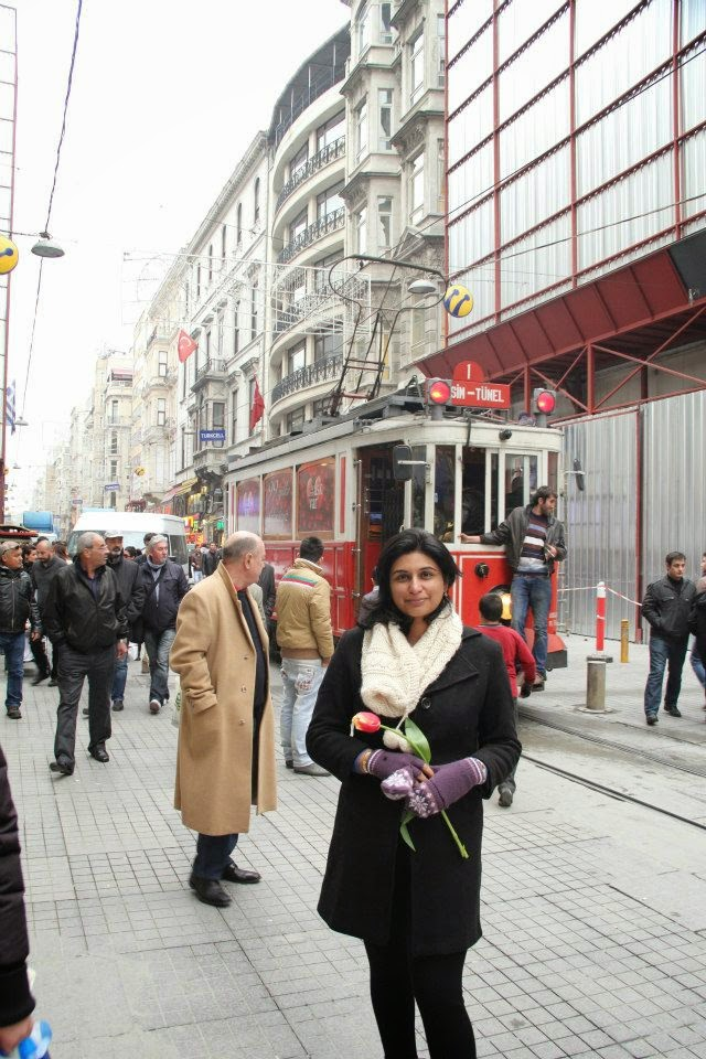Istanbul: More than monuments!