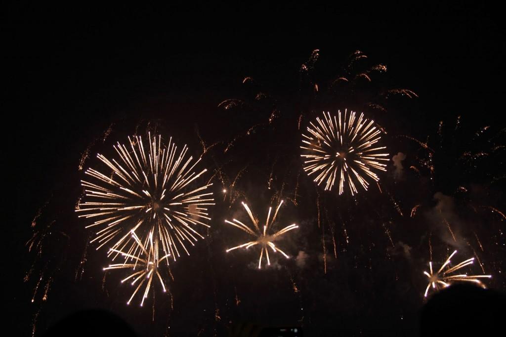 Macau: International Firework Display Contest