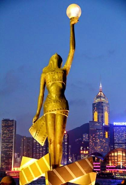 Hong Kong: Avenue of Stars