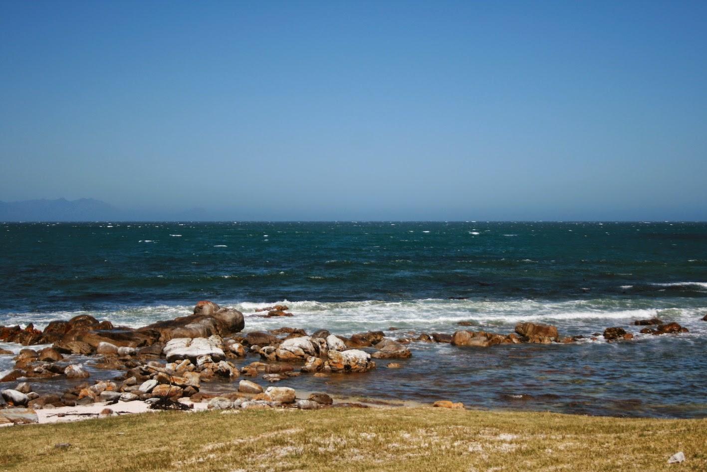 Stilbaai: Main beach