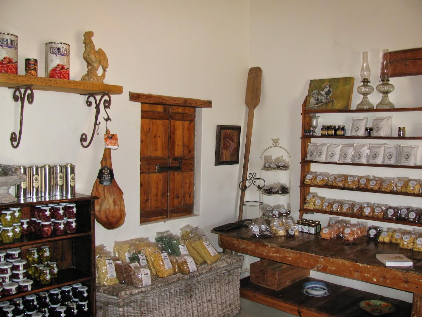Stilbaai: Olyven Houdt - fresh produce for sale