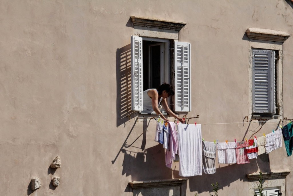 Dubrovnik: Everyday life in the Old Town