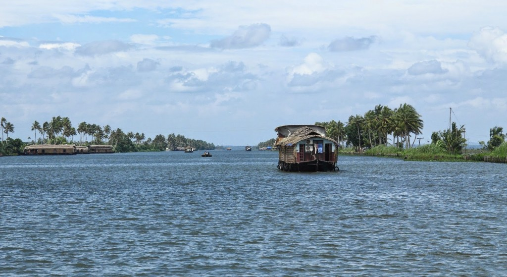 Alleppey: Picture perfect