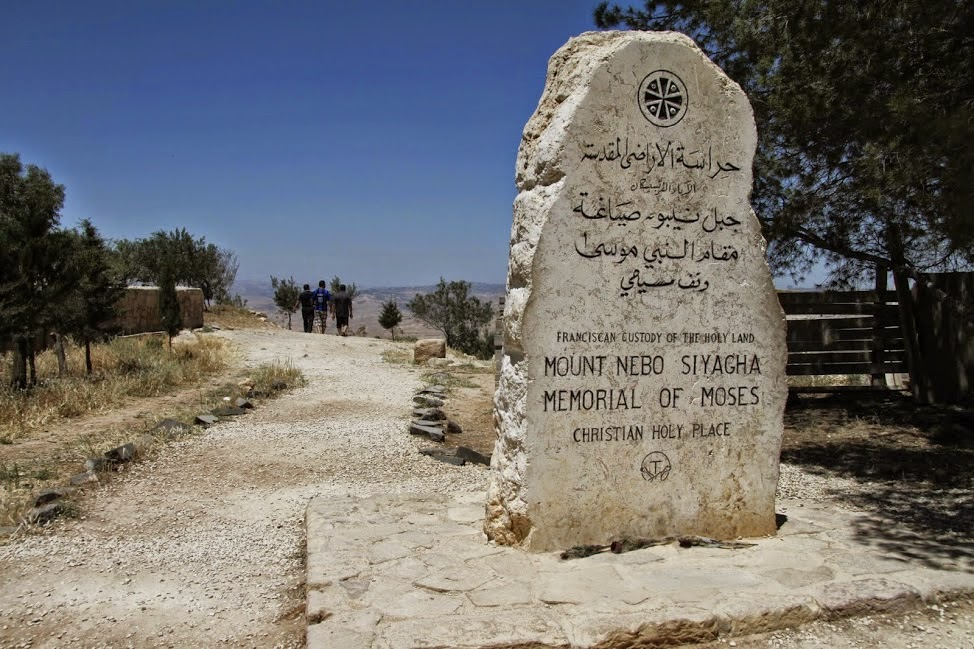 Day trip to Mt Nebo