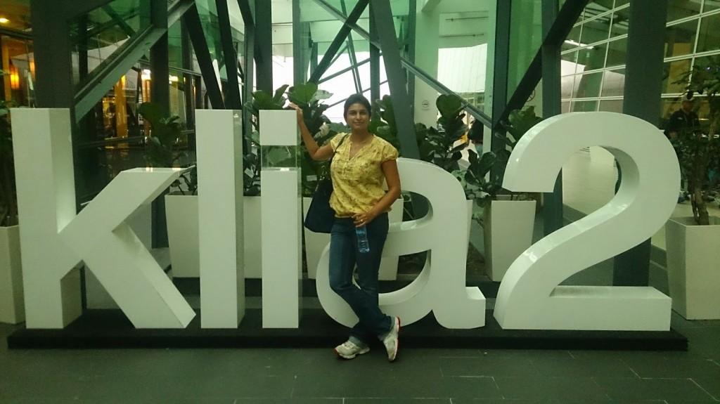 KLIA 2: Kuala Lumpur