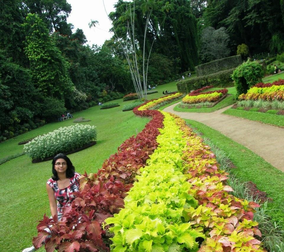 Peradinya Gardens