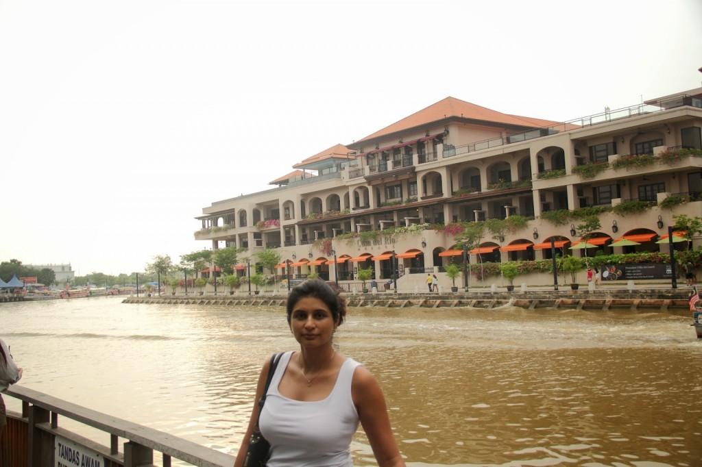 Casa del Rio - Our home by the river!