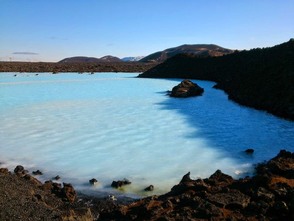 Blue Lagoon (pic courtesy: K Preetam)