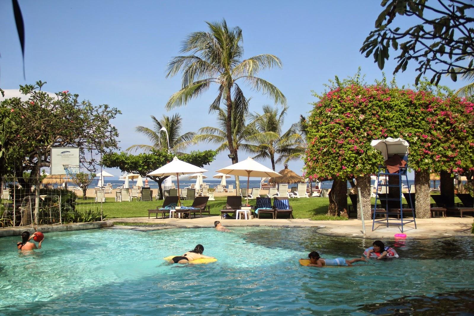 Bali Grand Mirage