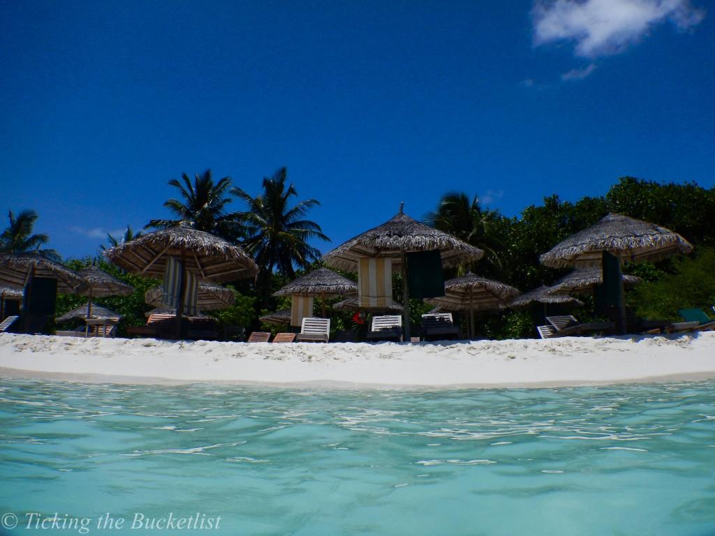 Reethi Beach Resort at Maldives