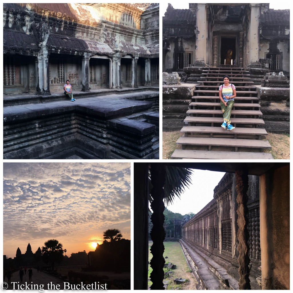Angkor Wat ...explored and explained!