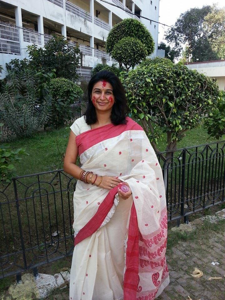 My Indian avatar...